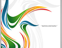 PON XVIII Riau 2012 - Re-Branding