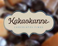 Kakaokanne Chocolates Finos