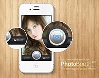 PhotoBooth App