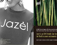 Jazel Print Flyer