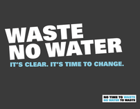 2010 CIty of San Diego Water Conservation Campaign