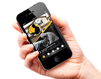 VigiVoisin mobile app