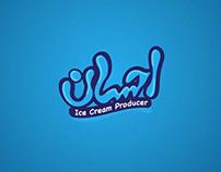 Ehsan, Ice Cream