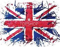 Topshop 50th Anniversary