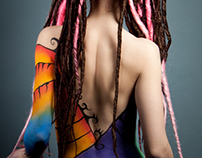 Paige Verona Body Transformation.....