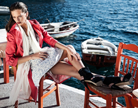 Santorini catalog