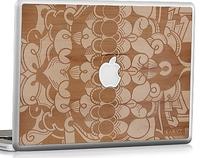 Flourish MacBook Skin