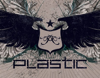 Plastic Posters