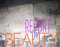 Report for Beauty