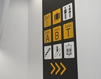 The Brussels Airport Company - Sign