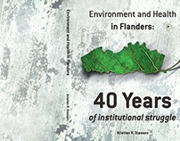 Environment and Health in Flanders - Cover
