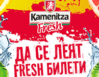 KAMENITZA | FB APP | LADY FRESH BEACH FEST