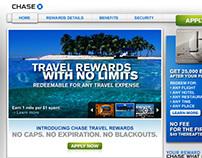 Travel Rewards Credit Card