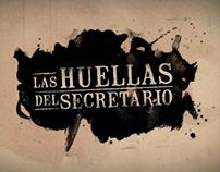 Las Huellas Del Secretario