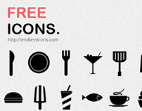 Endless Icons