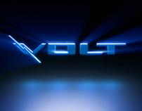 Chevrolet Volt In-Vehicle Concept Audio