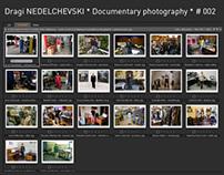 Documentary photography  # 002