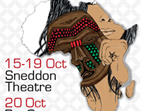 16th POETRY AFRICA 2012