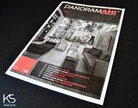 PanoramAH! - Journal