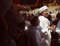 Addis Ababa to Jerusalem