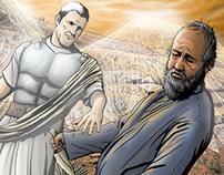 The Ultimate Sacrifice (Abraham & Isaac)