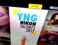 Nikon Talents 2012