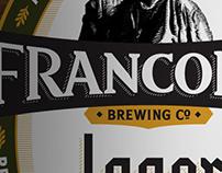 Franconia Brewing Co.