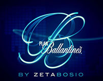 Ballantine's Plan B