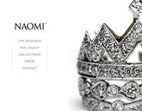 Naomi Fine Jewelry