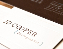 JD Cooper Photography