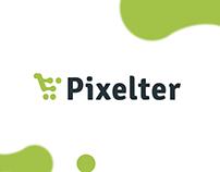 Pixelter