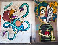 Barrio Warehouse