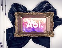 AOL - REZEPTION