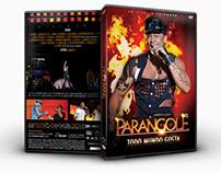 CD & DVD Parangolé