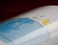Children tale //                    book illustration