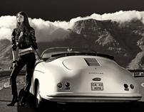 Cape Town shoot