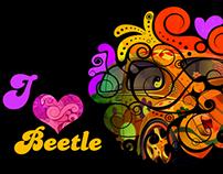 I Love Beetle
