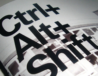 Ctrl+Alt+Shift