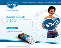 Portal EMS Genéricos