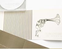 MUSICOTERAPIA//Artwork CD
