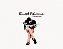 Sitio Oficial Eliud Falomir