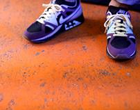 Sneakers Talk