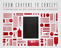 Crayons to Concept Web Design