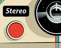 Stereo Memories
