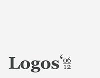 Logos & Logotypes                 2006 - 2012