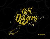 Gold Diggers Cookbook