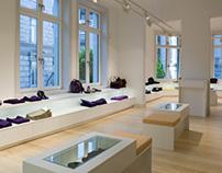 Filippa K Flagship Store Hamburg