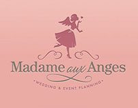 Madame aux Anges