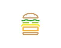 McDo : burgers & Wrap pictograms
