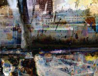 Abstracted Urban Landscapes